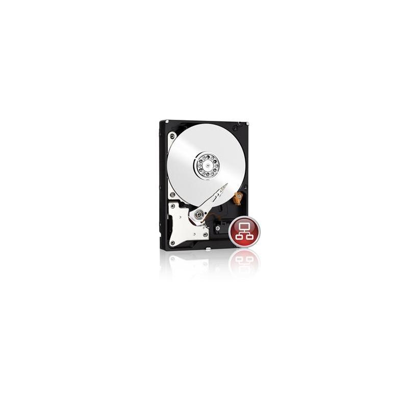 HDD WD 3.5 SATA 3.0 1TB IntelliPower 64MB Red