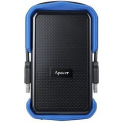 HDD Apacer 2.5 USB 3.1 2TB AC631 Black/Blue