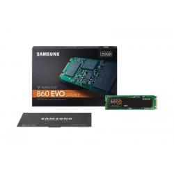 SSD M.2 Samsung 860 EVO 250GB SATA V-NAND 3bit MLC