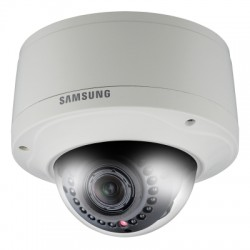 IP камера Hanwha techwin SNV-5080R