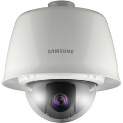 IP камера Hanwha techwin SNP-3120VH