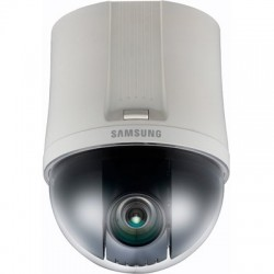 IP камера Hanwha techwin SNP-5200