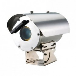 IP камера Hanwha techwin TNO-6320E