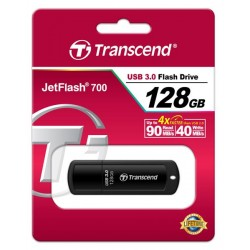 Накопитель Transcend 128GB USB 3.0 JetFlash 700