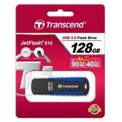 Накопитель Transcend 128GB USB 3.0 JetFlash 810 Rugged