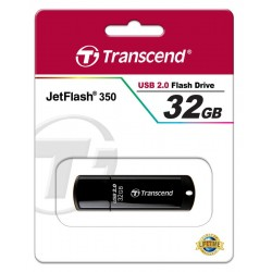 Накопитель Transcend 32GB USB JetFlash 350