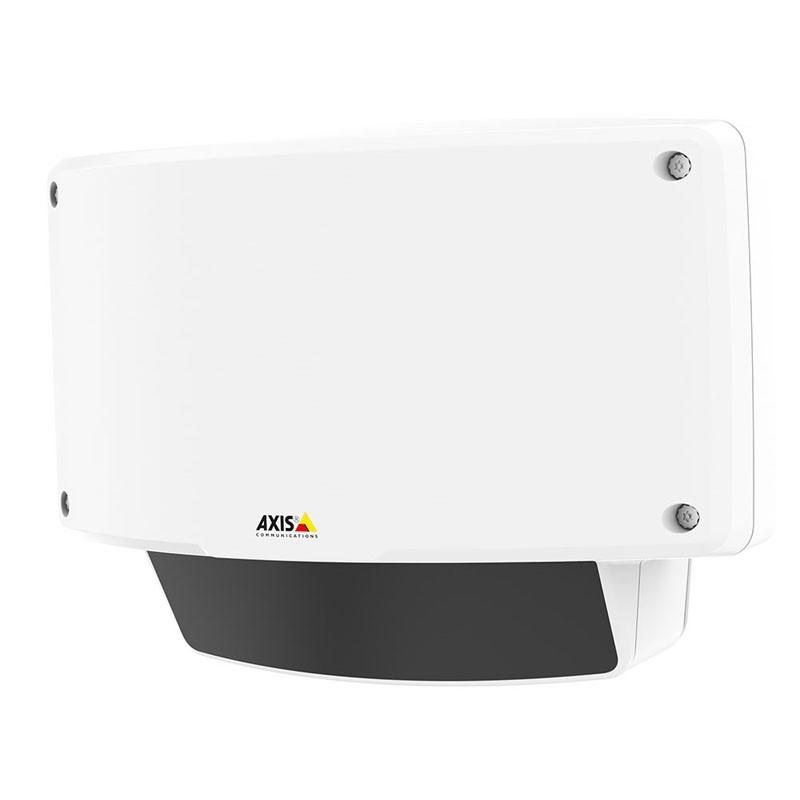 IP радар AXIS D2050-VE