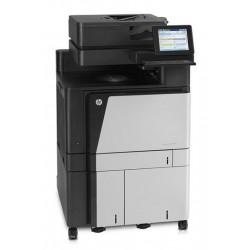 МФУ HP Color LJ Enterprise flow M880z+