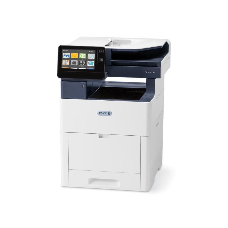 МФУ Xerox VersaLink C505S
