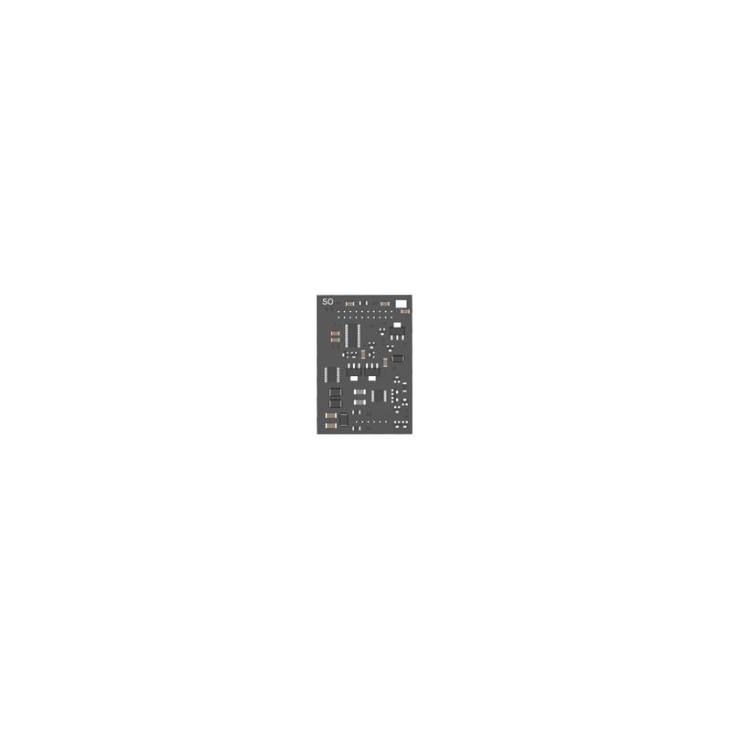Модуль Yeastar SO (1 FXS & 1 FXO)