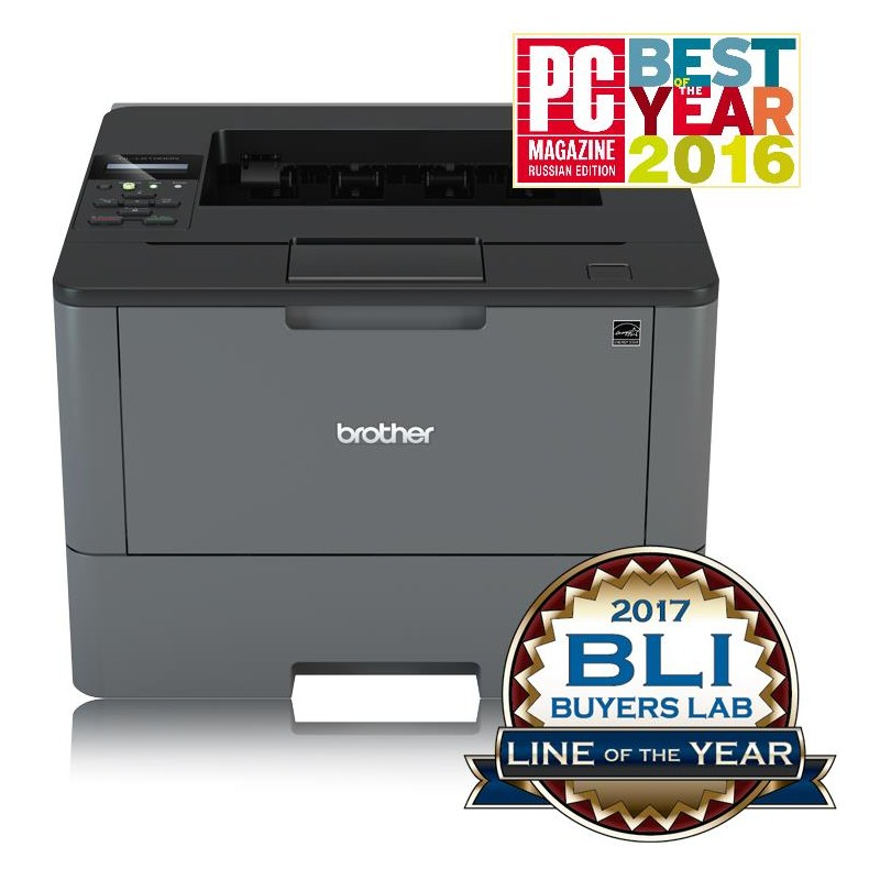 Принтер Brother HL-L5100DNR