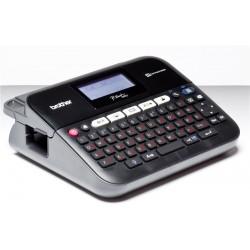 Принтер для печати наклеек Brother P-Touch PT-D450VP