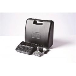 Принтер для печати наклеек Brother P-Touch PT-D600