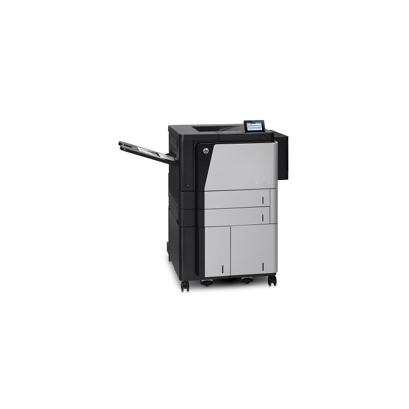 Принтер HP LJ Enterprise M806x+