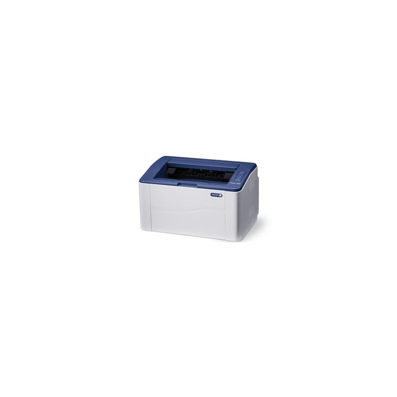 Принтер Xerox Phaser 3020BI (Wi-Fi)