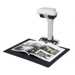 Документ-сканер Fujitsu ScanSnap SV600