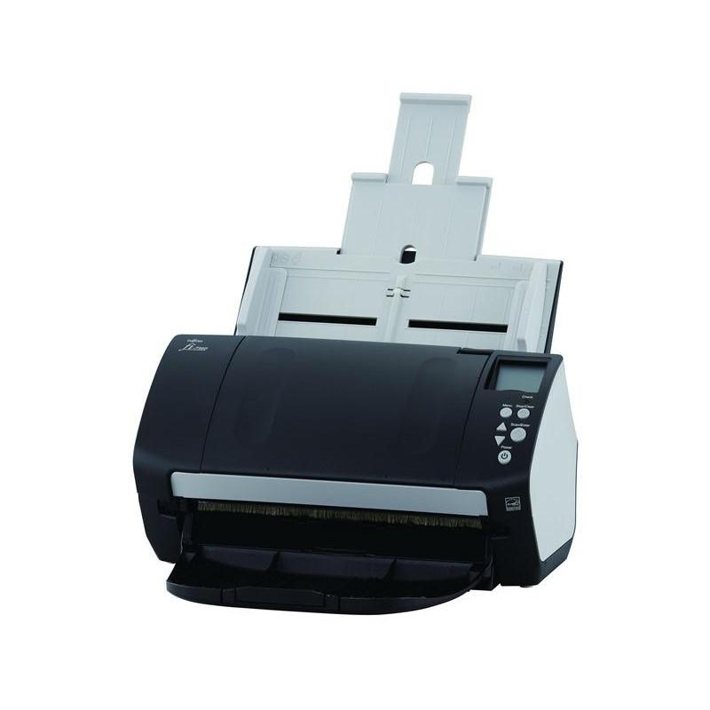Документ-сканер Fujitsu fi-7160