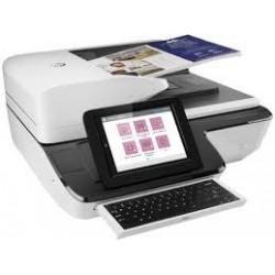 Документ-сканер HP ScanJet Enterprise N9120 fn2