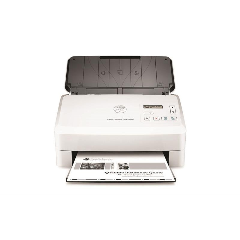 Документ-сканер HP ScanJet Enterprise 7000 S3