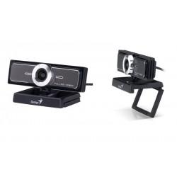 Веб-камера Genius WideCam F100 Full HD