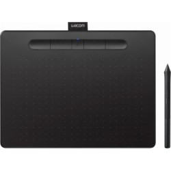 Графический планшет Wacom Intuos M Bluetooth Black