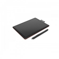 Графический планшет Wacom One by Wacom S
