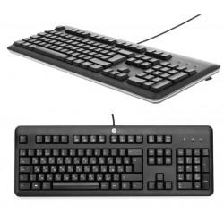 Клавиатура HP USB Keyboard