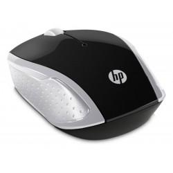 Мышь HP Wireless Mouse 200 Pike Silver