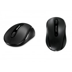 Мышь Microsoft Mobile Mouse 4000 WL Graphite