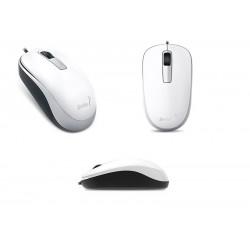 Мышь Genius DX-125 USB White