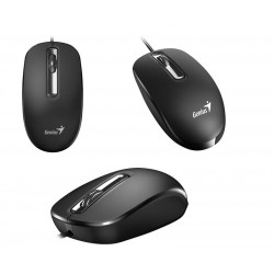 Мышь Genius DX-130 USB Black