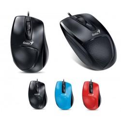 Мышь Genius DX-150X USB Black