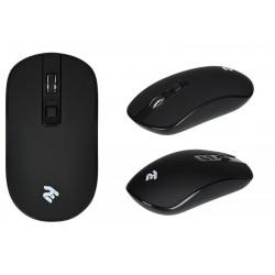 Мышь 2Е MF210 WL Black