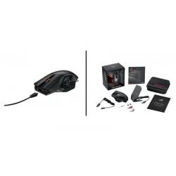 Мышь игровая ASUS ROG L701-1A Spatha Wireless