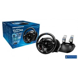 Руль и педали для PC / PS4®/ PS3® Thrustmaster T300 RS.