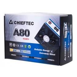 Блок питания CHIEFTEC RETAIL A-80 (CTG-650C)