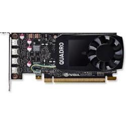 Видеокарта HP NVIDIA Quadro P1000 (1ME01AA)
