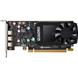 Видеокарта HP NVIDIA Quadro P400 (1ME43AA)