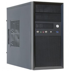 Корпус CHIEFTEC Mesh (CT-01B-400S8)
