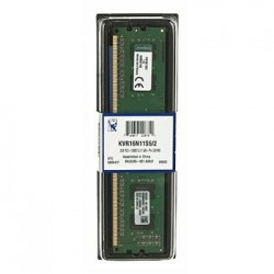 Память Kingston DDR3 1600 2GB (KVR16N11S6/2)