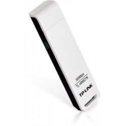 Wi-Fi-адаптер TP-Link TL-WN821N 802.11n, 2.4 ГГц, N300, USB 2.0