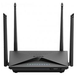 Интернет-шлюз D-Link DIR-853 AC1300 1.3Gbps 4x1GE LAN, 1x1GE