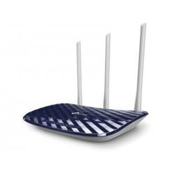 Интернет-шлюз TP-Link Archer C20 v4 802.11ac AC750 1xFE WAN