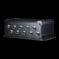 PoE коммутатор Samsung SPN-10080PM