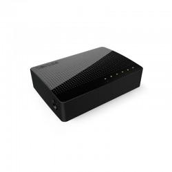 Коммутатор TENDA SG105 5port 10/100/1000BaseT, desktop