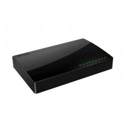 Коммутатор TENDA SG108 8port 10/100/1000BaseT, desktop