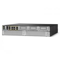 Маршрутизатор Cisco ISR 4451 UC Sec. Bundle, PVDM4-64, UC and