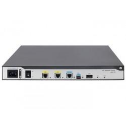 Маршрутизатор HP MSR2003 2xGE, 3 SIC slots, 256 MB CF, 1 GB