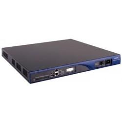 Маршрутизатор HP MSR30-20 2xGE, 4 SIC, 2MIM slots 256MB CF