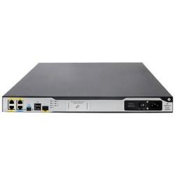 Маршрутизатор HP MSR3012 2xGE, 1xGE-T/SFP, 2 SIC, 1 HMIM, 1 VPM